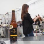 Rivière d'Ain beer : bottling