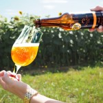 Bière Rivière d'Ain Blonde