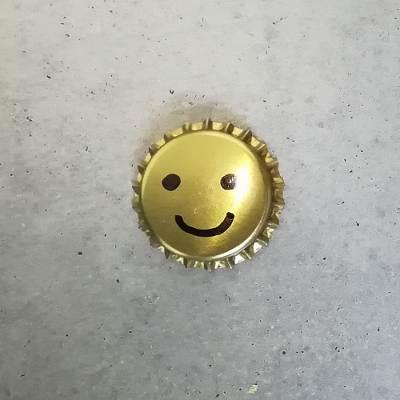 Smiley capsule Rivière d'Ain