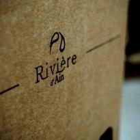 Logo bières Rivière d'Ain