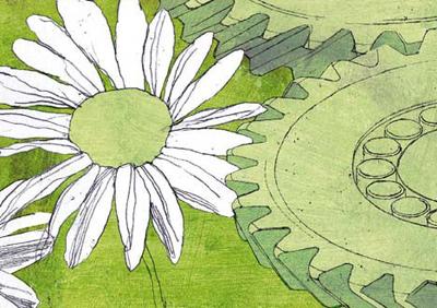 green-economy-flower-cog-image