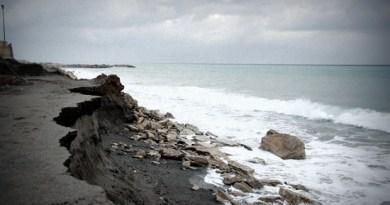 erosione