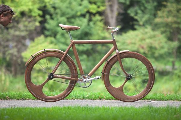 Jan Gunneweg bike