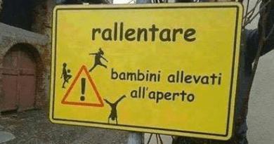 Immagine BAMBINI ALLEVATI ALLAPERTO