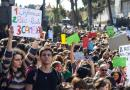 L'Italia in piazza per il clima