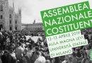 L'Assemblea Nazionale di Friday For Future, ecco il programma del 12 e del 13 aprile a Milano.