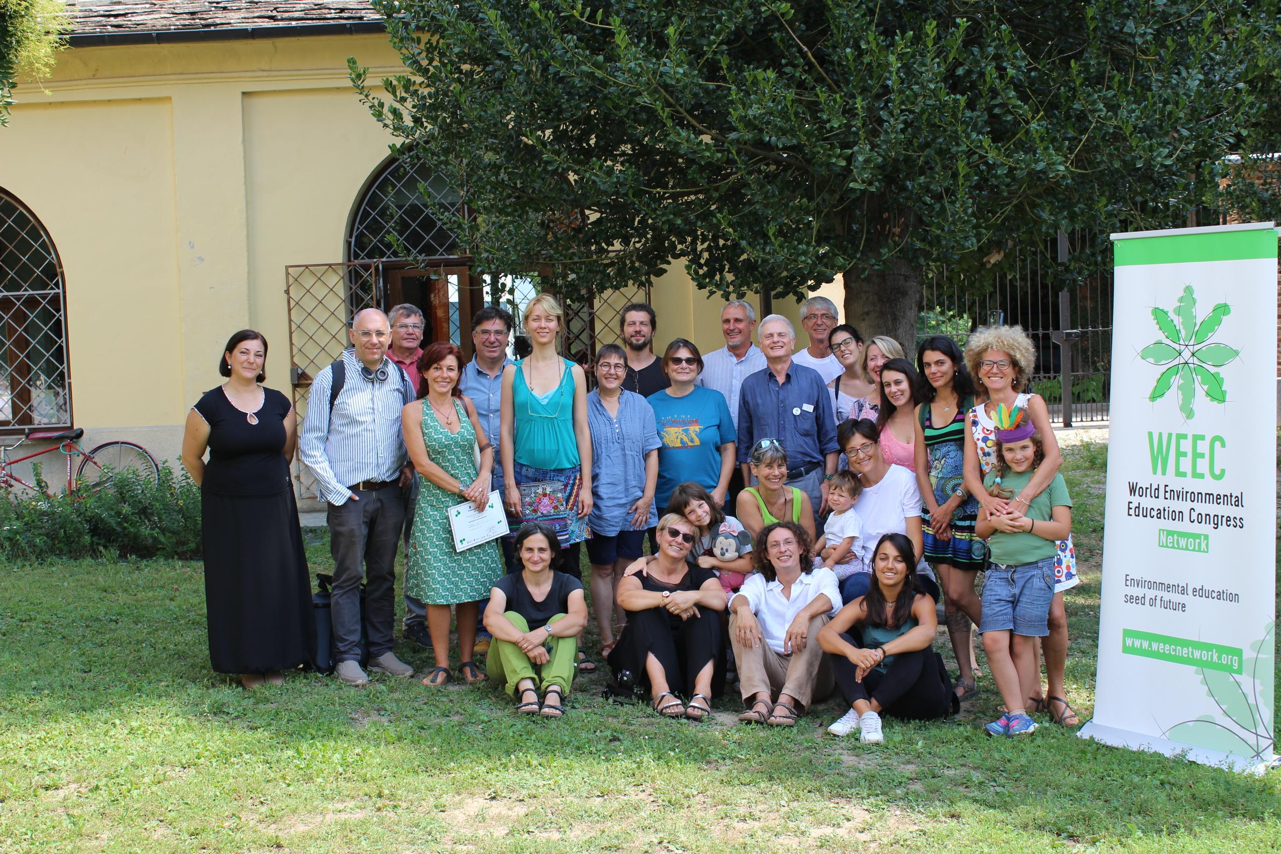 """""""L'Educazione ambientale serve per la democratizzazione delle problematiche ambientali"""": l'intervista a Michele Sbaragli, docente della Summer School"""