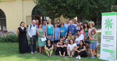 L'importanza di alimentare la rete: l'intervista a Michele Sbaragli, docente della Summer School