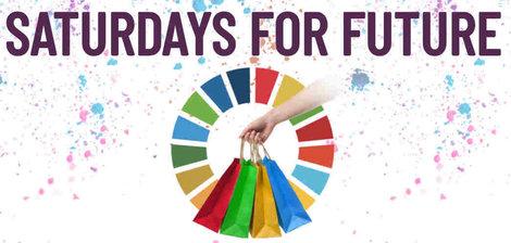 Arrivano i Saturdays for Future: al sabato attenzione al consumismo