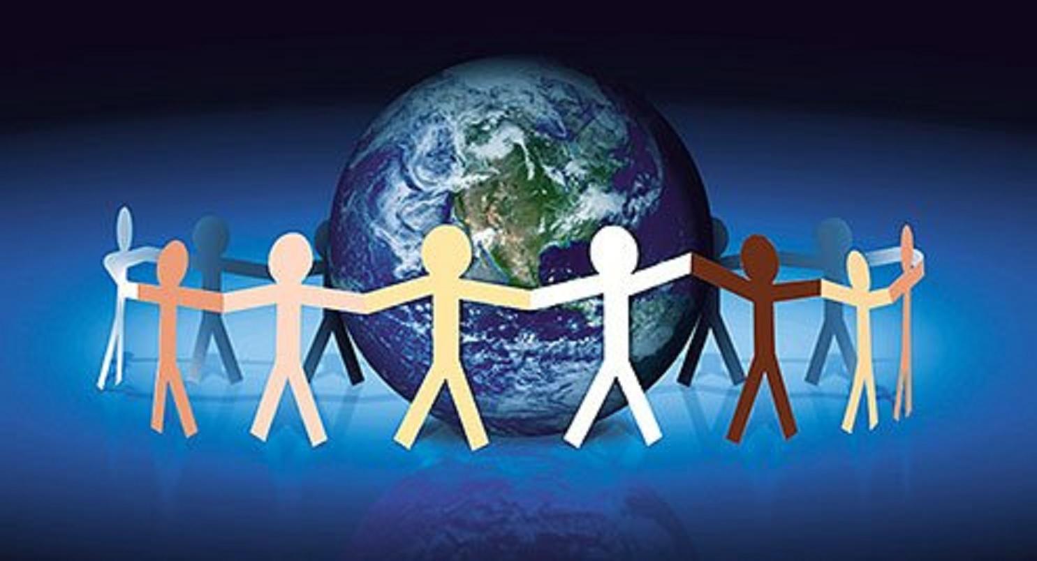 """""""Costruire l'uguaglianza, liberare le differenze"""", il nostro motto"""