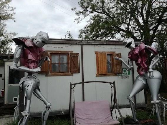 mutonia robots donne