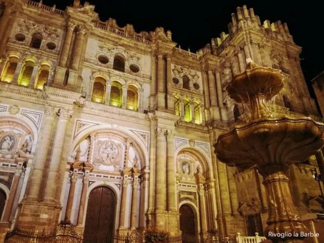 cattedrale Malaga
