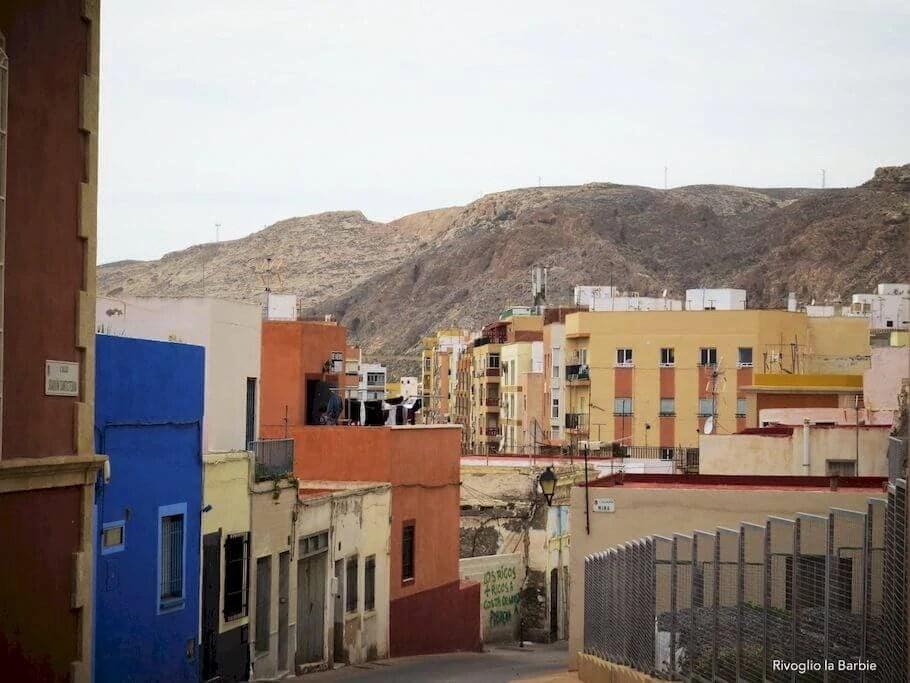 almedina Almería Andalusia