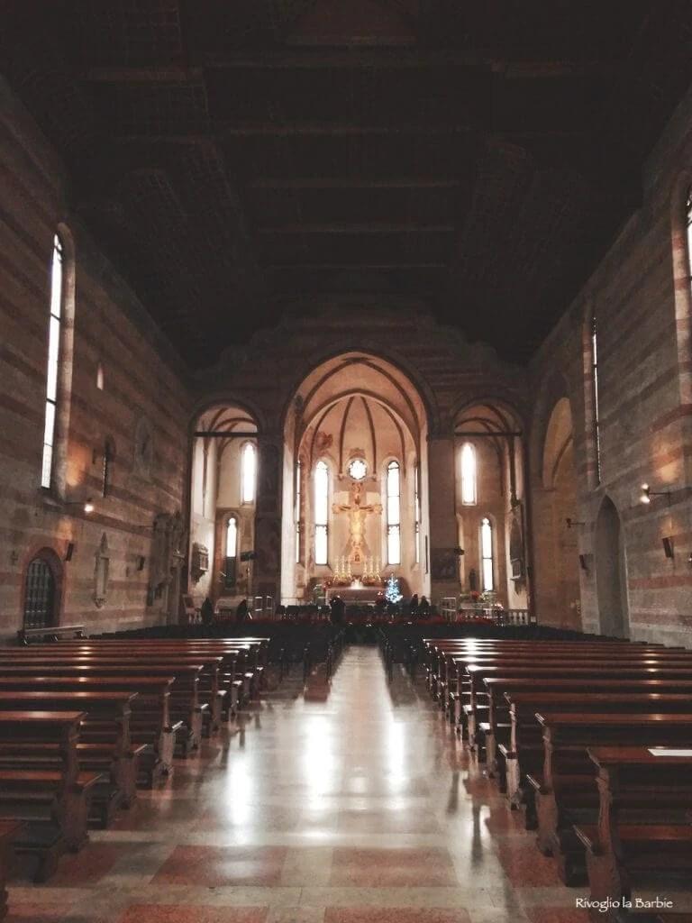 chiesa degli eremitari padova