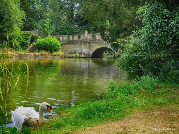 Pittville Park Cheltenham