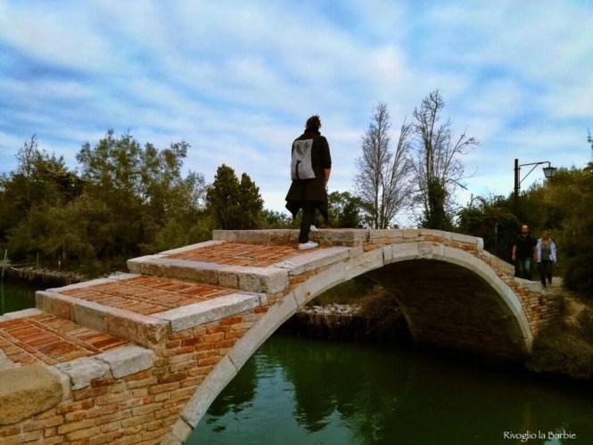 ponte del diavolo Torcello