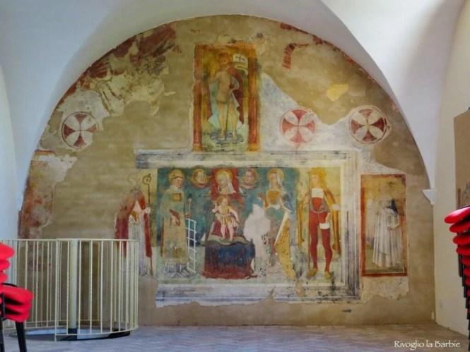 teatro di santa sofia Moresco