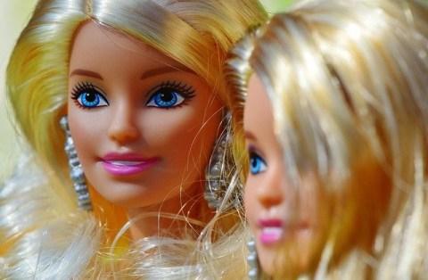 Barbie pixabay