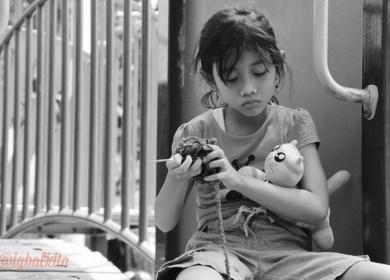 Anak, Bahasa Asing, dan Kecemasan-kecemasan Itu…