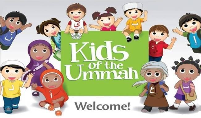 islamic studies for kids