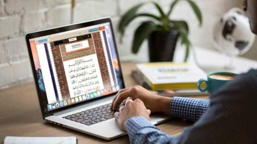 Learning Quran Advantages