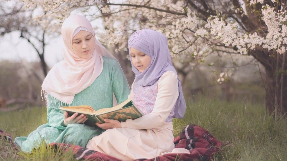 Start Learning Quran for Kids