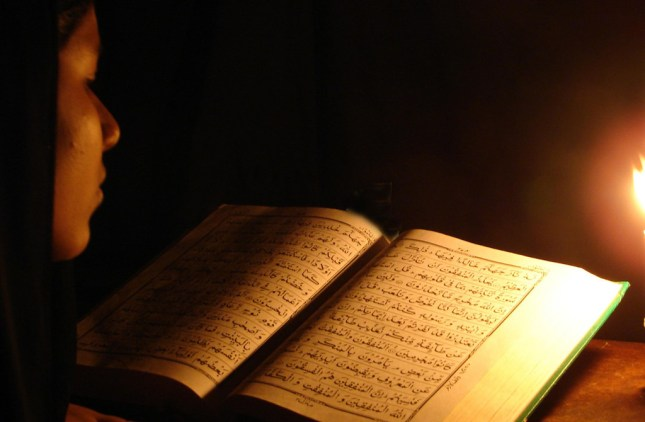 Why is reciting the Quran important