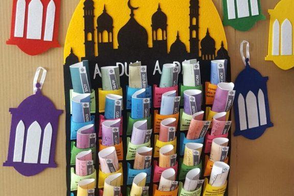 ramadan prayer guide 2021