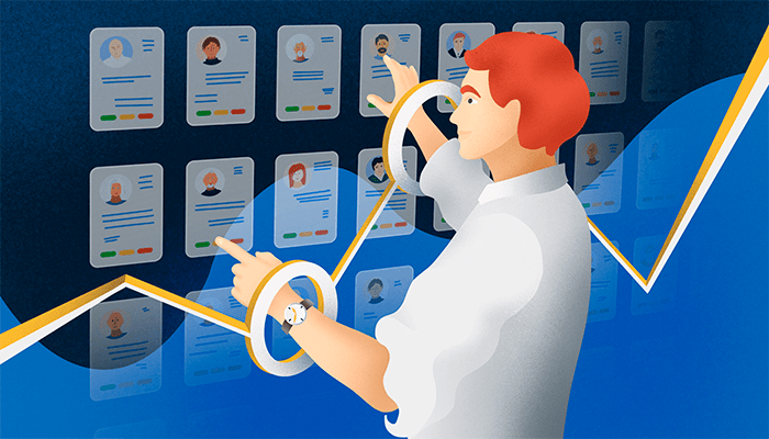 CRM Enhancements For Easier Follow-ups