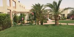 شاليهات ايليت حي الجبيله الأنسب للحفلات بسعة 100 شخص