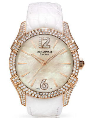 Mouawad Geneve_La Griffe Collection (7)