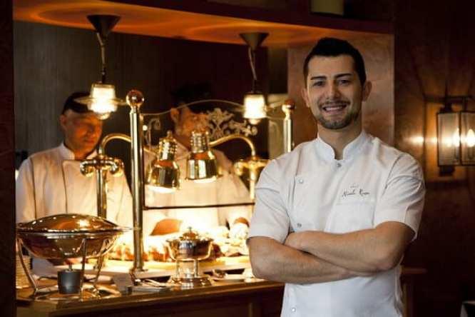 Chef Nicola 2
