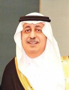 prince bander bin saud