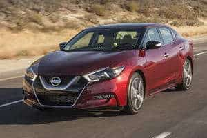 All-New Nissan Maxima