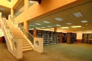 مكتبة الملك عبدالعزيز