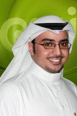 Eng. Sultan Abdulaziz Al-Deghaither