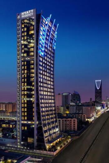 مجموعة فنادق حياة العالمية تفتتح أول فنادقها في الرياض