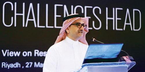 مؤتمر يناقش آليات إعادة الهيكلة المالية بالمملكة