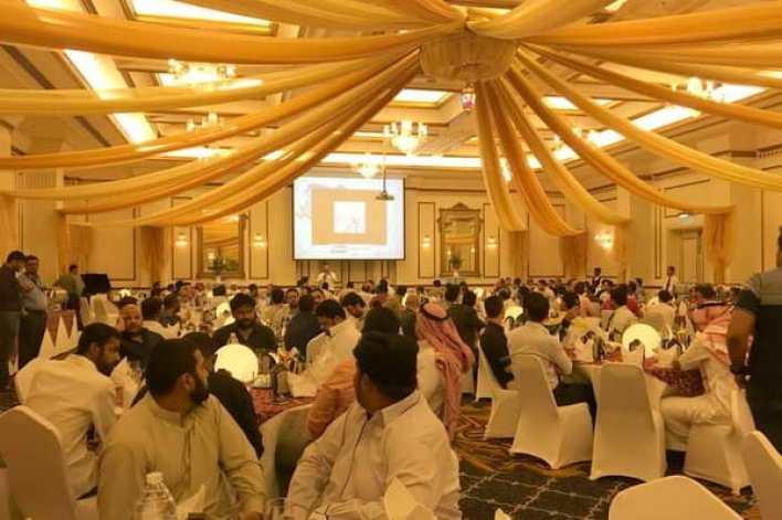 شركة زيوت شل السعودية تكرم عملاءها بشهر رمضان المبارك