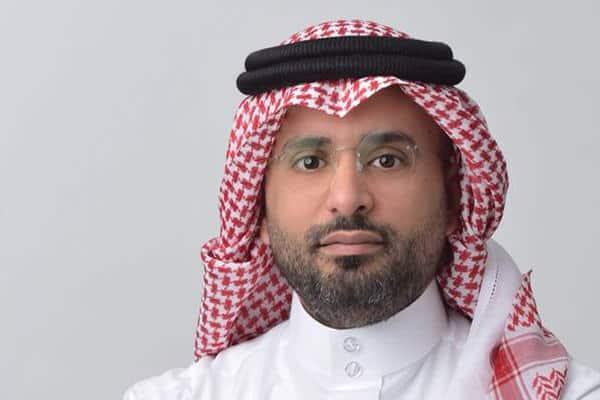 المدير العام للتواصل المؤسسي في الاتصالات السعودية محمد بن راشد أبالخيل