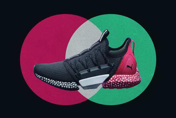 حذاء HYBRID ROCKET الجديد من PUMA