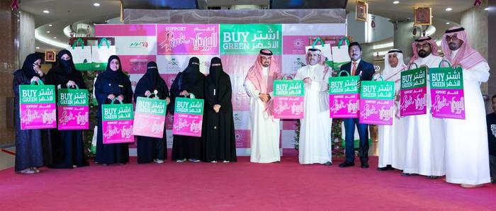 لولو تطلق مبادرة الدعم للأكياس القابلة لإعادة الإستخدام لمحاربة سرطان الثدي