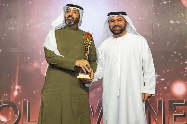 وائل بالخير «أفضل رئيس تنفيذي للمراكز التجارية في الشرق الأوسط وشمال أفريقيا لعام ٢٠١٩م».
