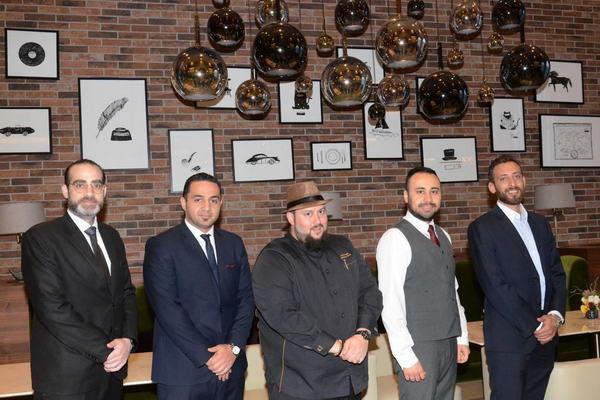 اول نادي متخصص لسيدات ورجال الأعمال والأفراد والشركات في المملكة العربية السعودية