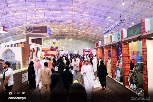 العاصمة الرياض، تحتضن جوائز الشرق الاوسط للقهوة