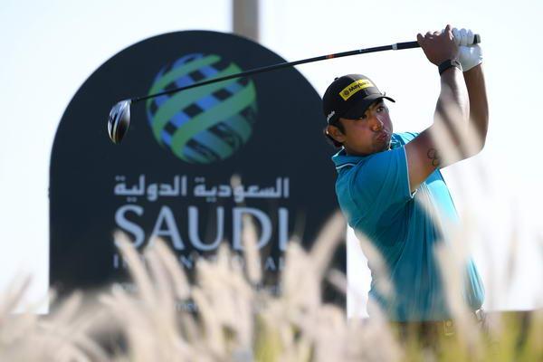 غرين وماكداول يتقاسمان صدارة اليوم الأول في بطولة السعودية الدولية للجولف