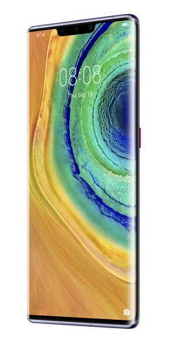 ملك الهواتف HUAWEI Mate30 Pro أصبح متاحاً حالياً في الأسواق