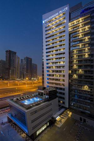 فنادق ومنتجعات ميلينيوم تحتل المرتبة الأولى بعدد الغرف