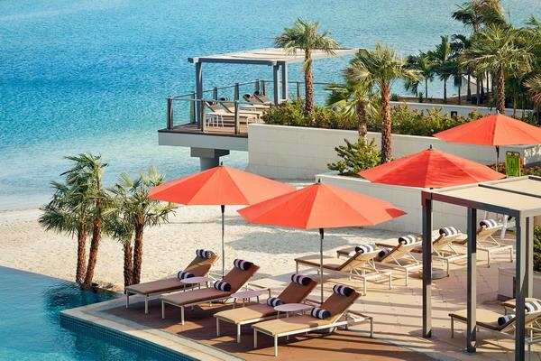 فندق جراند حياة أبوظبي يفتتح سبا جديد وفاخر