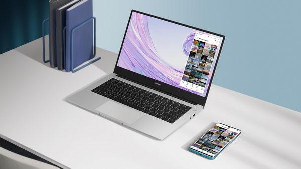 هواوي تفتح باب الحجز المسبق على سلسلة MateBook D في المملكة العربية السعودية